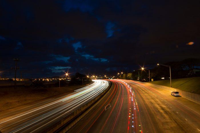 6. H-1 Highway