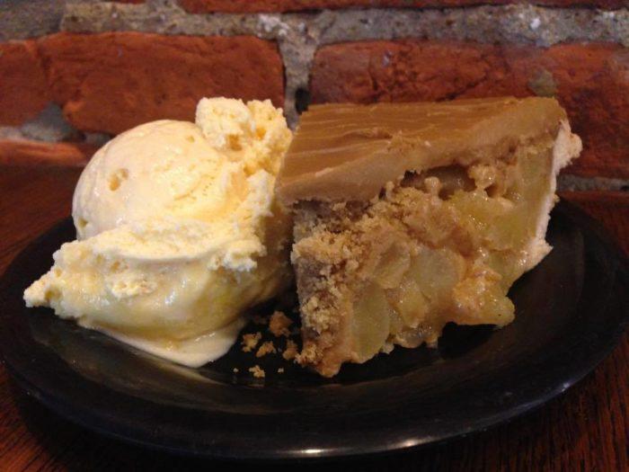 homemade ice cream and pie kitchen - Homemade Ice Cream And Pie Kitchen
