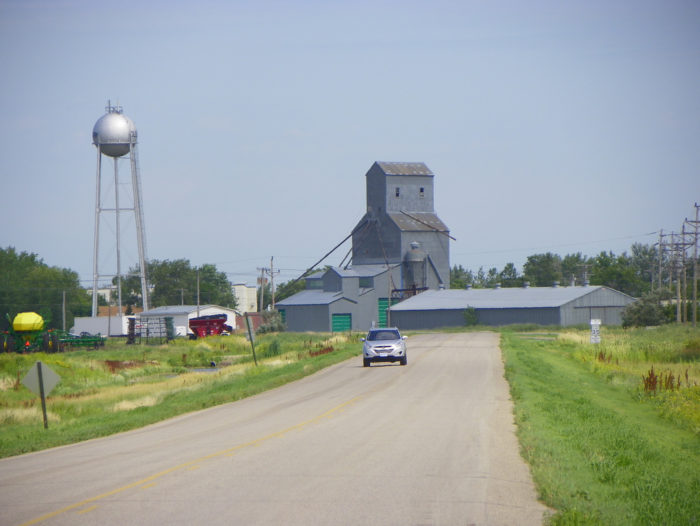 1. Renville County
