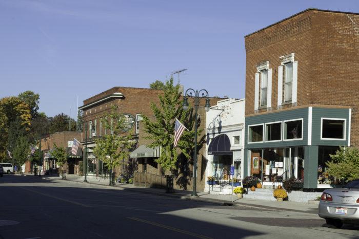 2. Grand Rapids
