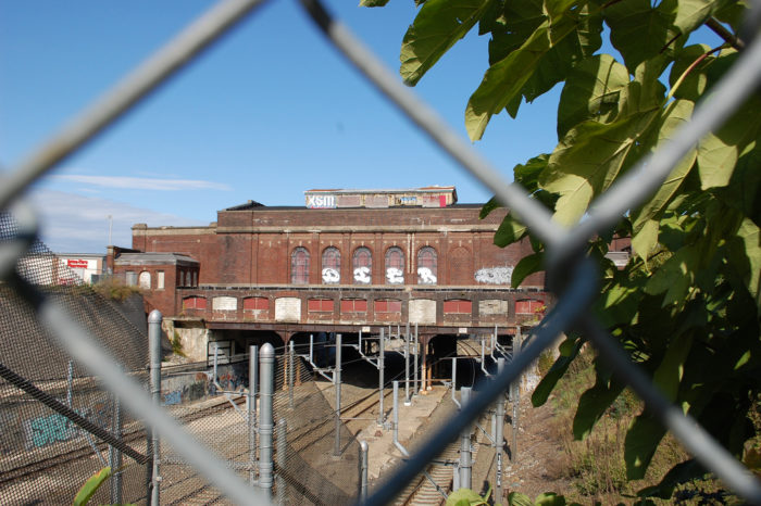 22. Pawtucket-Central Falls Train Station, Rhode Island