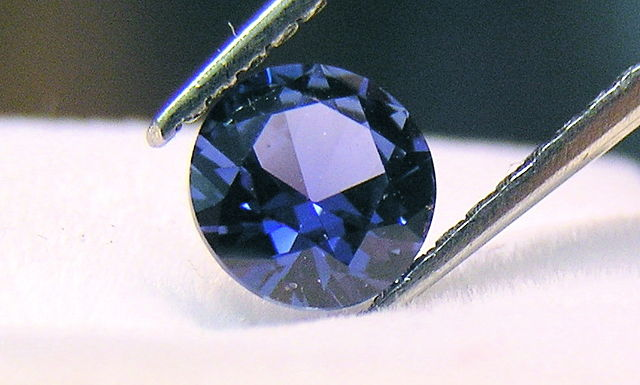 3. There would be no Yogo sapphires on the Crown Jewels of England.