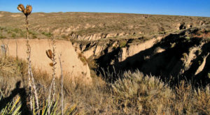 Kansas Has A Grand Canyon And It's Too Beautiful For Words