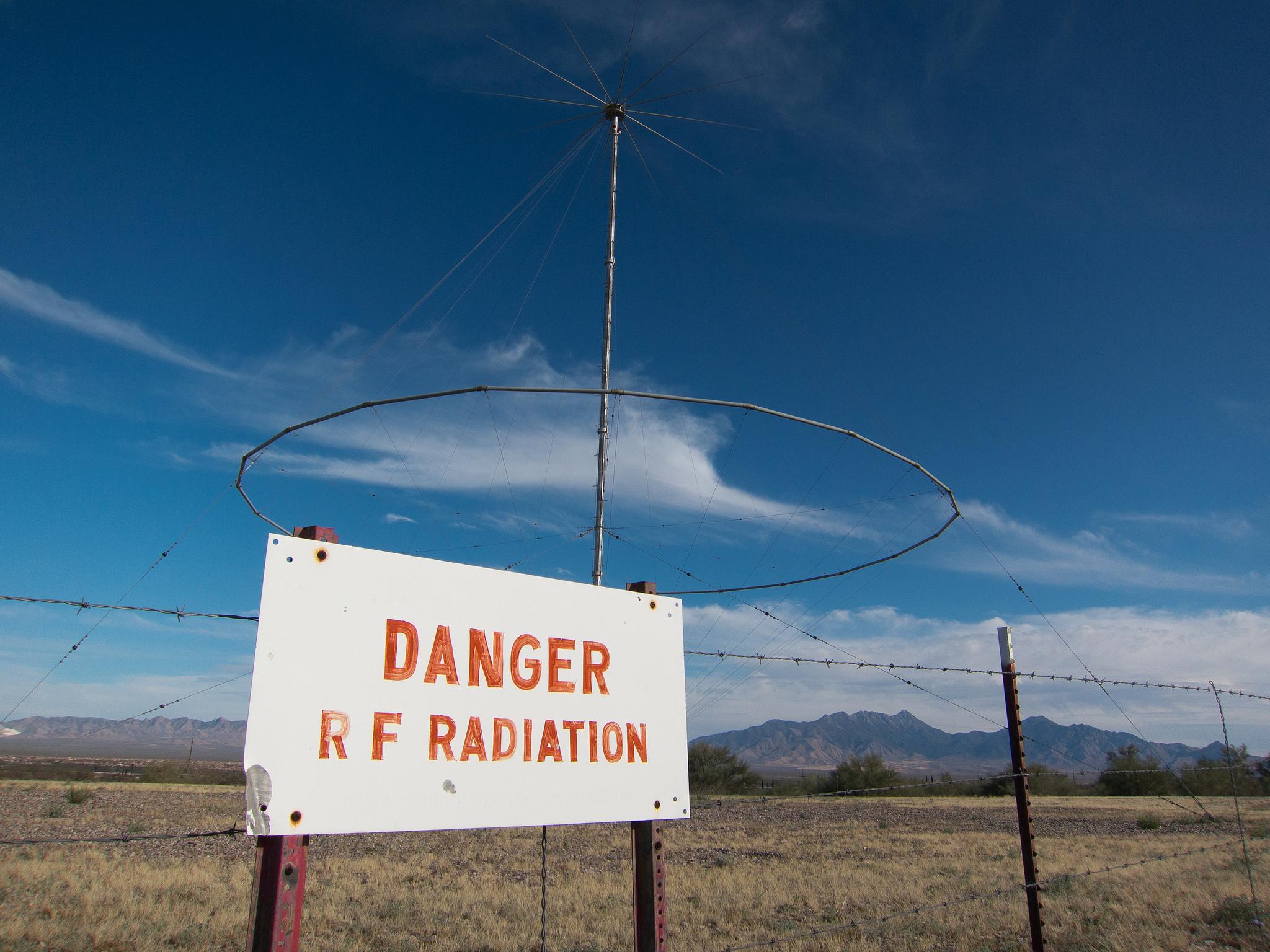 nuclear missile silos hidden across arizona desert