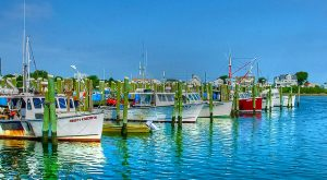 Visit These 9 Scenic Wharfs and Marinas In Rhode Island For A Perfectly Picturesque Summer Day