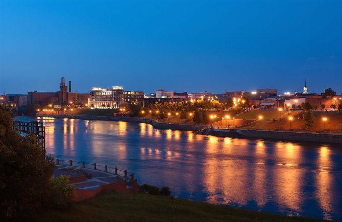 4. Chattahoochee Riverwalk—Columbus, GA 31904