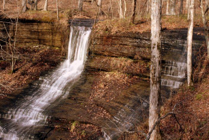Fall Hollow Trail