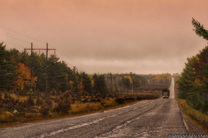 4. The Golden Road Maine Scenic Byway