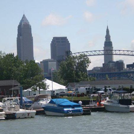 9. Whiskey Island (Cleveland)