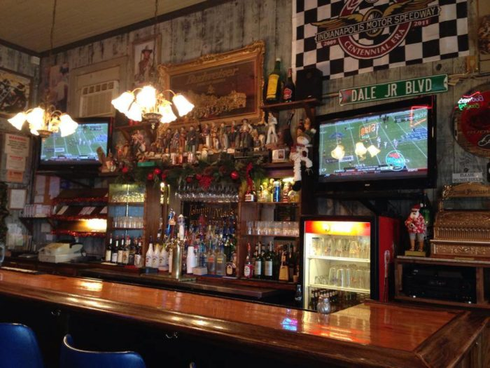 7. Johnny Mac's Bar and Grill – Bonnots Mill