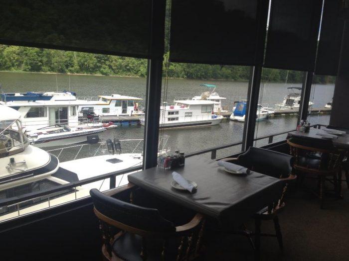 7. Allegheny Mariner Restaurant – 1301 North Water Street, Kittanning