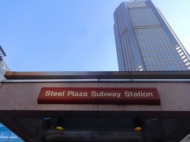 8. ...and the Steel City.