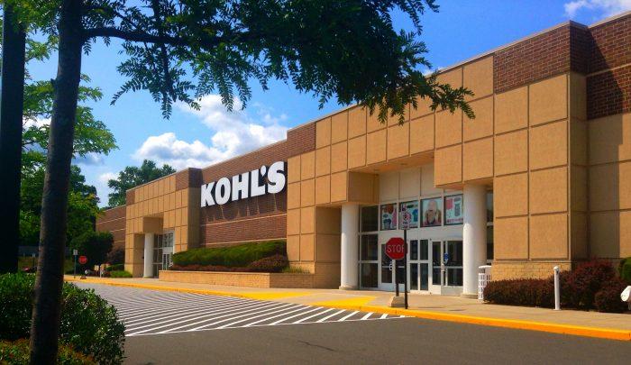 7. Kohl's
