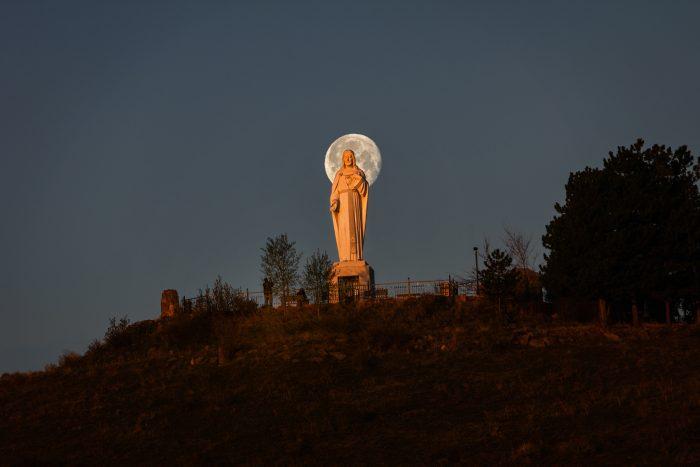 5. Mother Cabrini Shrine