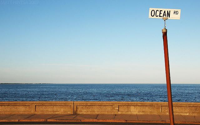 4. Ocean Drive, Narragansett
