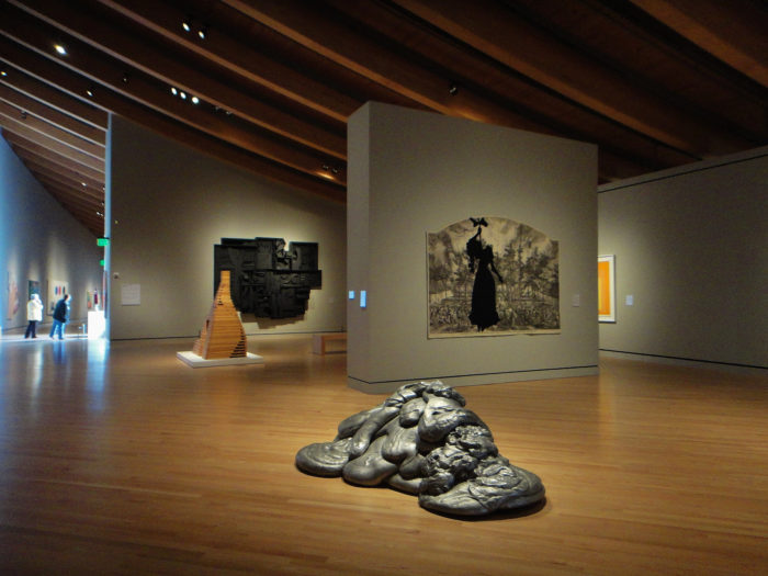 6. Crystal Bridges (Bentonville)