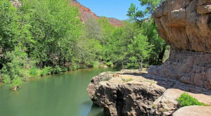 Everyone In Arizona Must Visit This Epic Natural Spring As Soon As Possible