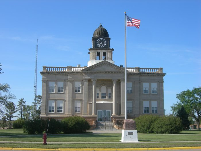5. Sully County
