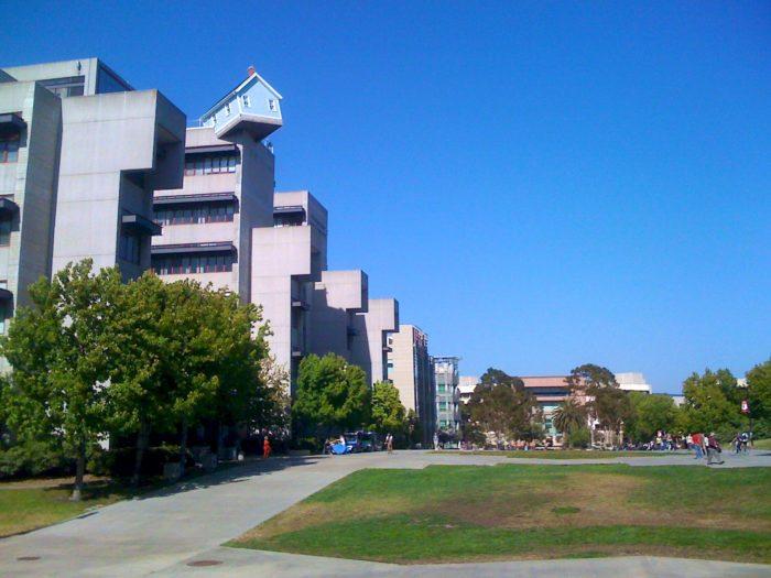 6. Fallen Star -- UCSD