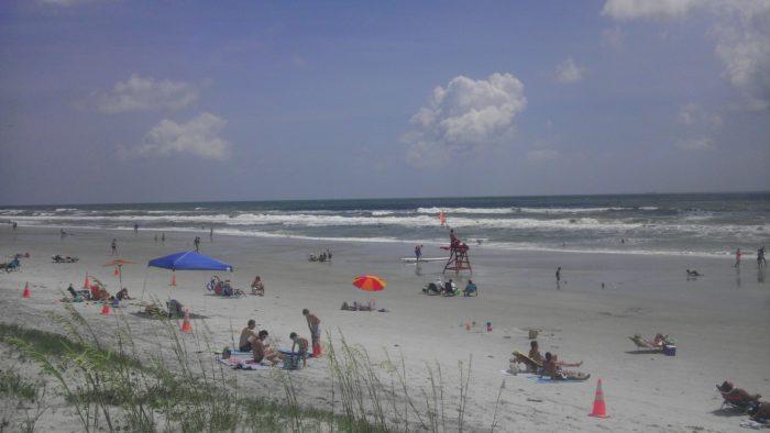 3. Neptune Beach
