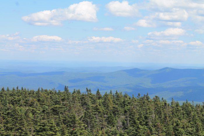 8.  Stratton Mountain