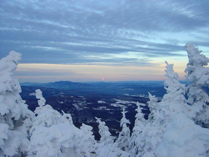 4.  Mount Ellen