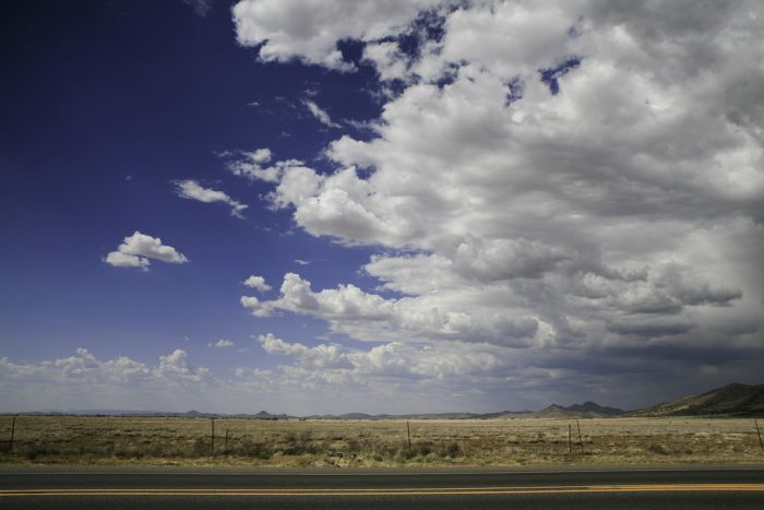 And then drive into the flatter landscapes near Prescott. You can drive into Prescott via SR 89 or turn around to embrace life with a newfound insight.