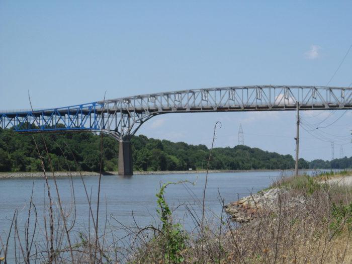 4. Summit Bridge