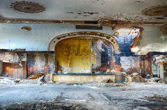 8. Exploring the Detroit Grande Ballroom