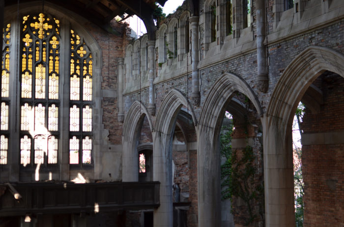 8. City Methodist Church, Indiana