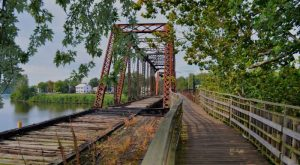 These 10 Gorgeous Waterfront Trails In Ohio Are Perfect For A Summer Day
