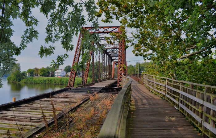 2. Marietta River Trail