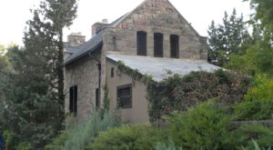 This Castle In Denver Has A Dark And Evil History That Will Never Be Forgotten