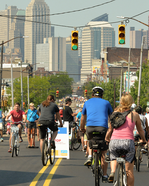 8. Open Streets Pittsburgh