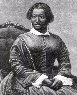 8. The first African American singer of classical music was Elizabeth Taylor Greenfield, and she was born in Natchez in 1809.
