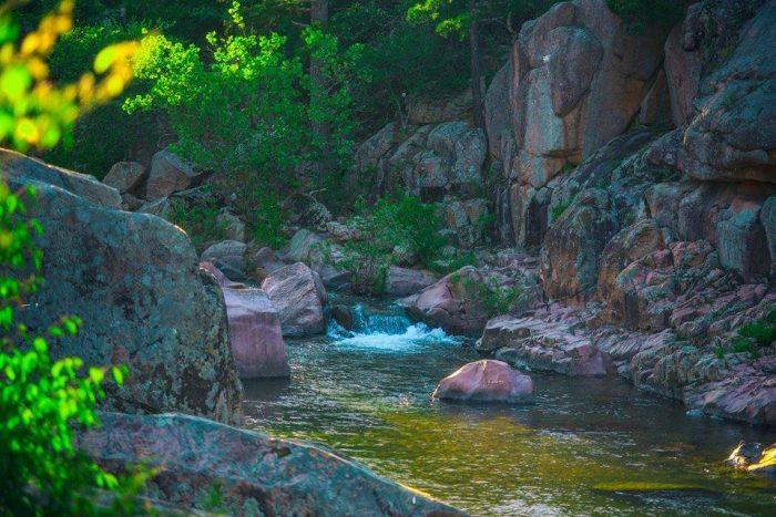 7. Amidon Memorial Conservation Area – Fredericktown