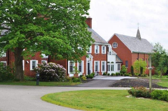 8. Robertshaw Country House Bed & Breakfast