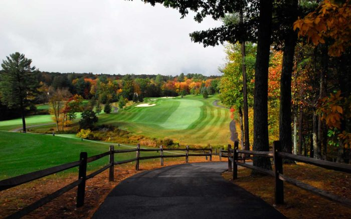 Stroll the green for a game of golf or sign up for the Golf Academy for lessons from a golf pro.