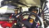 8. Drive a race car at Pocono Raceway in Long Pond.