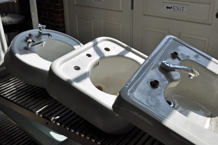 4. Sink