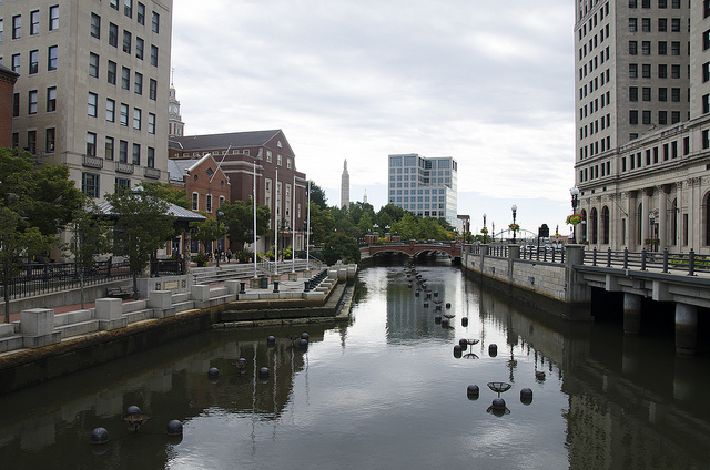 8. Providence