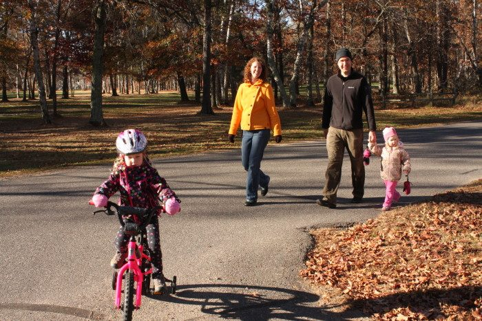 12. MN is made for families and is the perfect place to raise one.