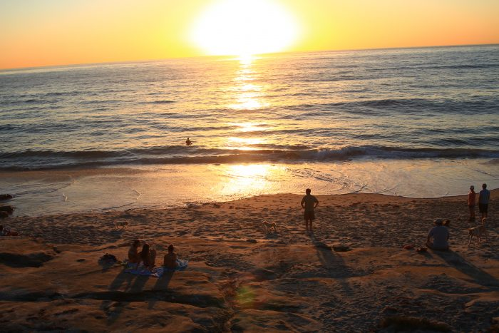 11. Windansea Beach