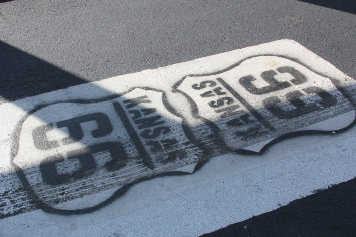 1. Route 66