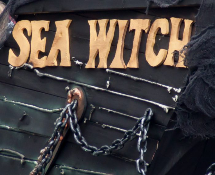 4. Sea Witch Festival, Rehoboth Beach, October 28-30