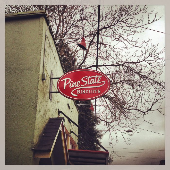 5. Pine State Biscuits