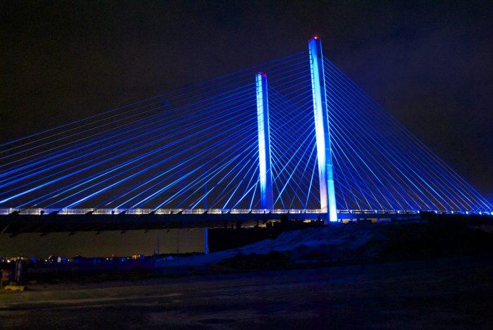 3. Indian River Inlet Bridge