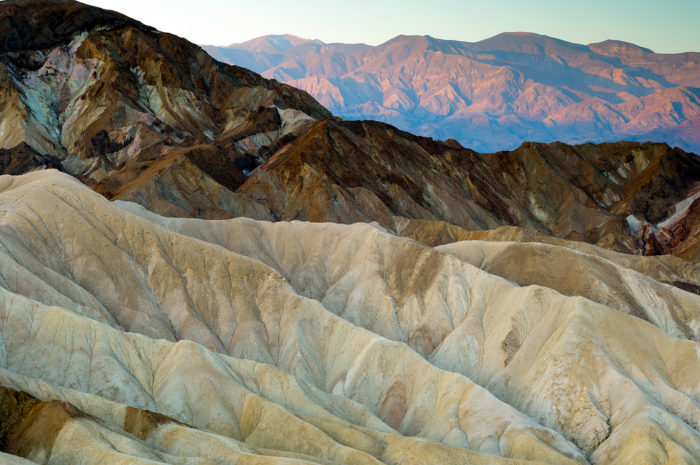 6. Death Valley National Park