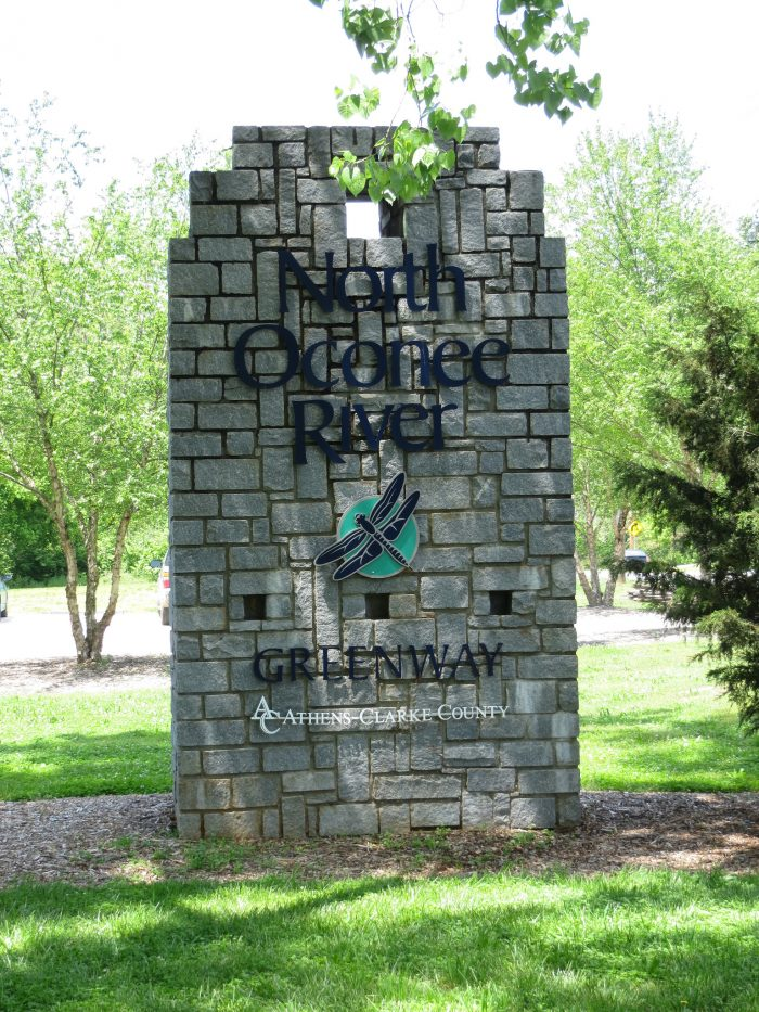 8. North Oconee River Greenway— Athens, GA 30601