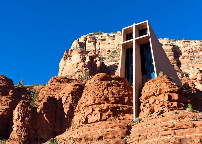 4. Chapel of the Holy Cross